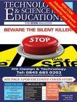 Technology and Science in Education Magazine: Silent Killer | ICT Supplement | BBC RSS Feed
