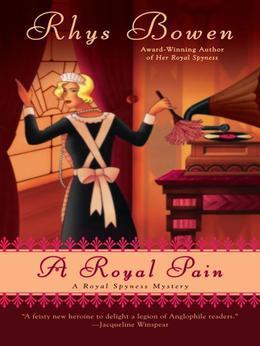 A Royal Pain