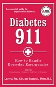 Diabetes 911: How to Handle Everyday Emergencies
