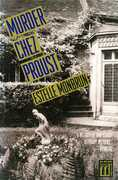 Murder chez Proust: A Mystery