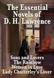 The Essential D.H. Lawrence