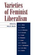 Varieties of Feminist Liberalism