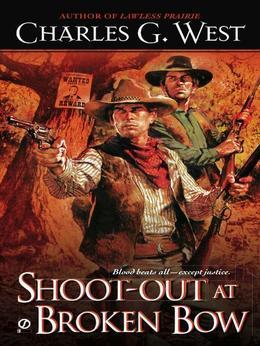 Shoot-out at Broken Bow