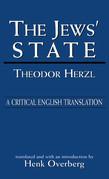 The Jews' State: A Critical English Translation