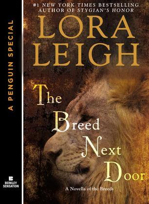 The Breed Next Door: A Novella of the Breeds: A Penguin eSpecial from Berkley Sensation