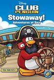 Stowaway! Adventures at Sea 1
