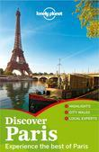 Lonely Planet Discover Paris