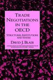 Trade Negotiations In The Oecd