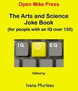 The Arts and Science Joke Book