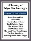 A Treasury of Edgar Rice Burroughs