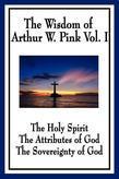 The Wisdom of Arthur W. Pink