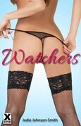 Watchers: an erotic novella