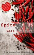 Spice It Up: An erotic novella