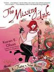 The Missing Ink: A Tattoo Shop Mystery