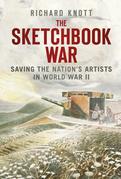 The Sketchbook War: Saving the Nation's Artists in World War II