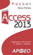 Access 2013 Pocket