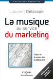 La musique au service du marketing (version enrichie)