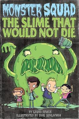 The Slime That Would Not Die #1