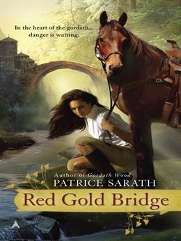 Red Gold Bridge
