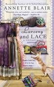 Larceny and Lace