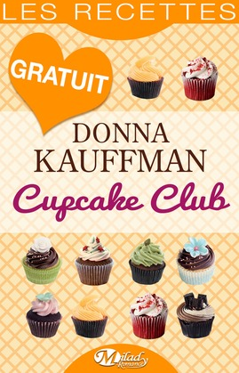 Cupacke Club — Les Recettes