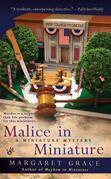 Malice in Miniature: A Miniature Mystery