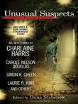 Unusual Suspects: Stories of Mystery &amp; Fantasy