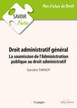 Droit Administratif Général (Partie 1)