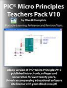PIC® Micro Principles Teachers Pack V10