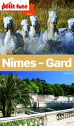 Nîmes - Gard 2013-2014 Petit Futé (avec cartes, photos + avis des lecteurs)