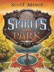 Gods of Manhattan 2: Spirits in the Park