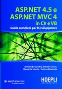 ASP.NET 4.5 E ASP.NET MVC 4 IN C# E VB