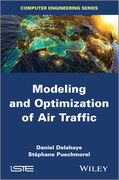 Modeling and Optimization of Air Traffic