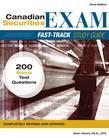 Canadian Securities Exam Fast-Track Study Guide