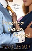 Julie James - Practice Makes Perfect