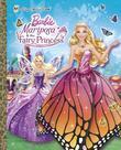 Mariposa and the Fairy Princess (Barbie)