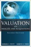 Valuation for Mergers and Acquisitions, 2/e