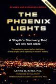 The Phoenix Lights: A Skeptics Discovery that We Are Not Alone