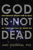 God Is Not Dead: What Quantum Physics Tells Us about Our Origins and How We Should Live