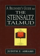 A Beginner's Guide to the Steinsaltz Talmud