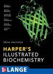 Harper's Illustrated Biochemistry, 28th Edition