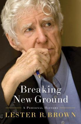 Breaking New Ground: A Personal History
