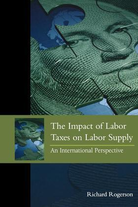 The Impact of Labor Taxes on Labor Supply: An International Perspective
