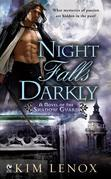 Night Falls Darkly: A Novel of the Shadow Guard