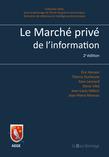 Le marché privé de l'information