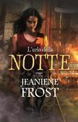 Jeaniene Frost - L'urlo della notte