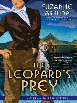 The Leopard's Prey: A Jade del Cameron Mystery