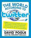 The World According to Twitter
