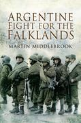 Argentine Fight for the Falklands