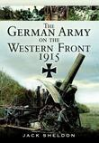 The German Army on the Western Front 1915